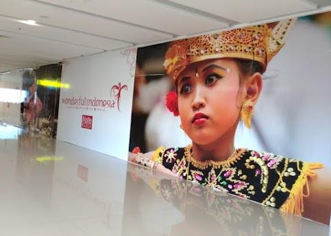 Wisata Murah Meriah di Nusa Dua Bali