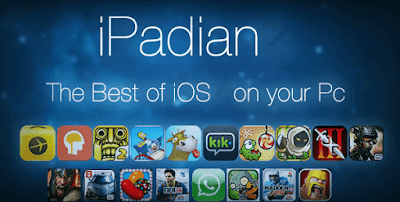 برنامج-iPadian-Emulator