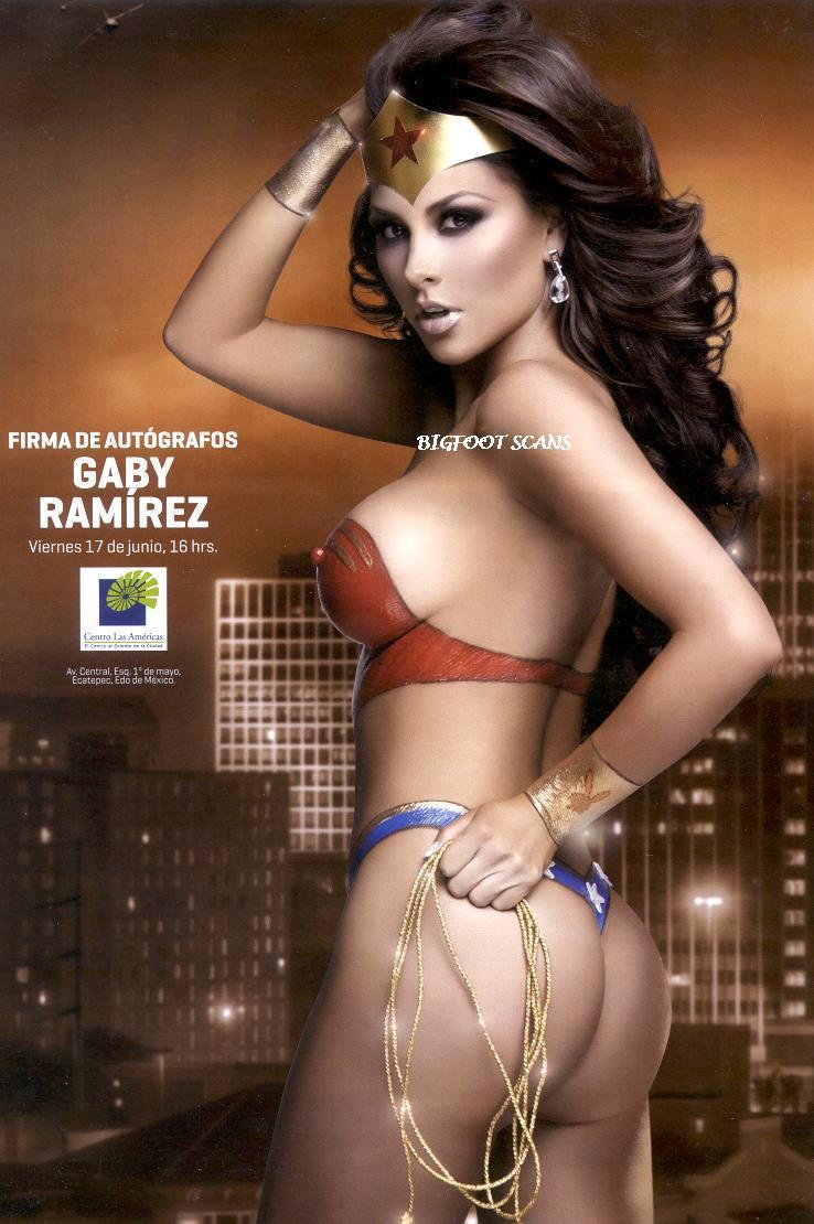 Gaby Ramírez Revista Playboy Jatatoxblogspotcom