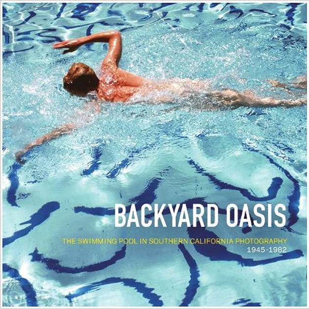 backyard oasis book