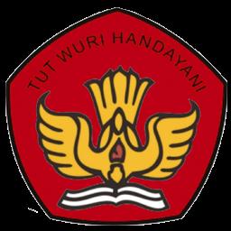 logo tut wuri handayani sd