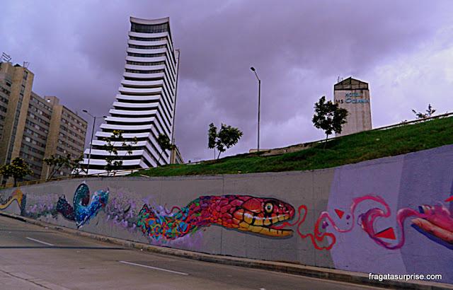 Bogotá, Colômbia