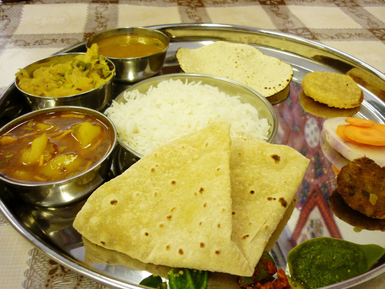 Top 10 indian vegetarian food in singapore hungry ang mo for Cuisine wallpaper