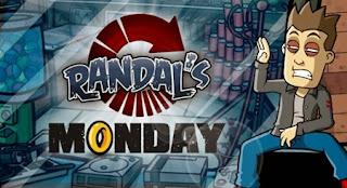 Randal's Monday