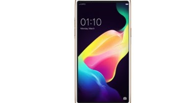 download firmware oppo f5