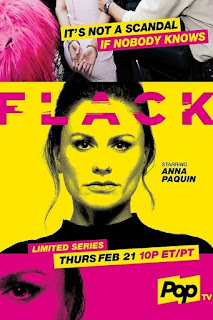 Flack Temporada 1 audio español capitulo 4