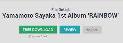 download full 1st solo album sayaka yamamoto sayanee nmb48 rainbow semua lagu mp3.jpg