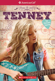 American Girl: Tenney Grant, Book 1