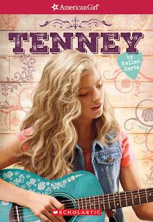 American Girl: Tenney Grant, Book 1