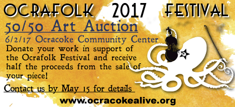 http://www.ocracokealive.org/auction.html