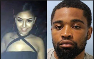 Nigerian Man Confesses To Killing Of His Girlfriend In London (Photos)