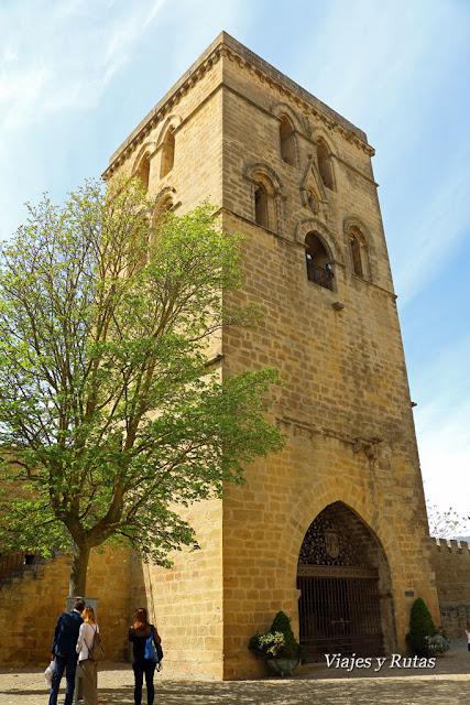 Torre Abacial de Laguardia, Álava