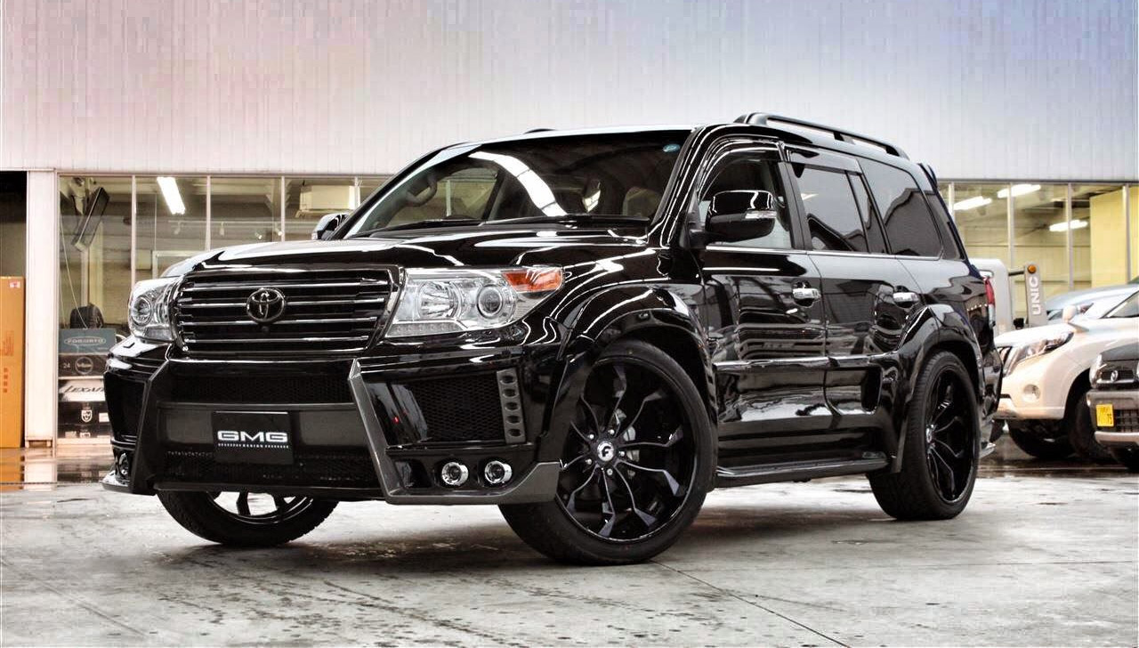 2017 toyota land cruiser for sale suvs blog. Black Bedroom Furniture Sets. Home Design Ideas