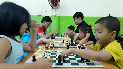 Học hè thiếu nhi tại Hồ Chí Minh