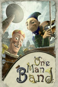 Watch One Man Band Online Free in HD