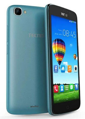 Tecno L7 Stock ROM or scatter file