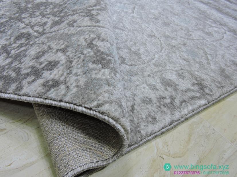 Thảm lông trải sàn Bỉ