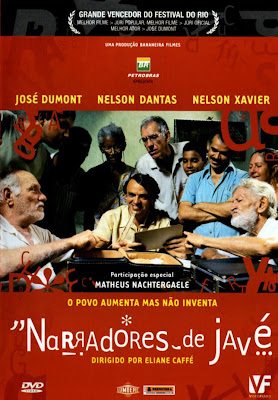 Narradores%2Bde%2BJav%25C3%25A9 Download Narradores de Javé DVDRip Nacional Download Filmes Grátis