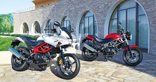 Motorcycle Specs 2014 Honda Vtr And Honda Vtr F Review