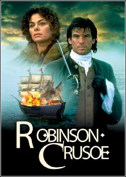 Robinson Crusoé Dublado