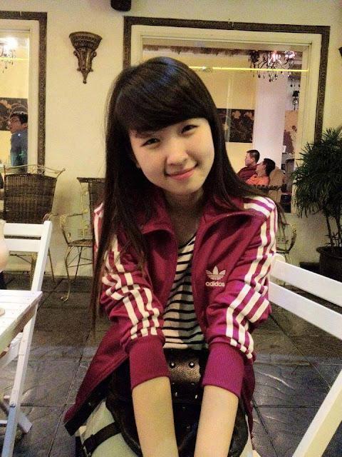 Chết mê ảnh girl xinh, gái đẹp Thanh Hóa trên facebook