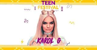 TEEN FESTIVAL 2017 4