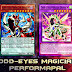 Deck Odd-Eyes Magician Performapal