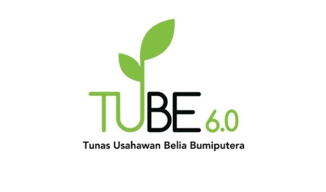 Permohonan Program TUBE Mega 2021 Program Tunas Usahawan Belia Bumiputera