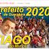"""Assessor lança """"Tiago do Mutirão 2020"""" e pode criar outra dissidência no grupo do prefeito de GBA"""