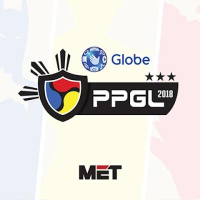 PH Pro Gaming League 2018