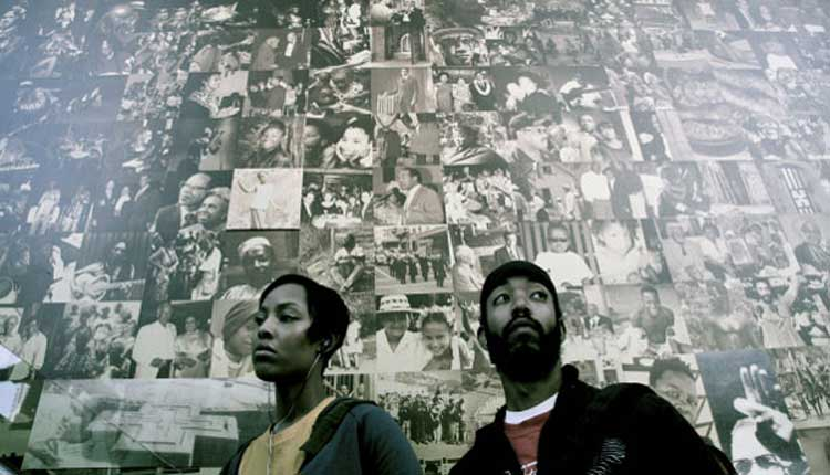Wyatt Cenac and Tracey Heggins explore San Francisco in Everybody Wants Some!!.