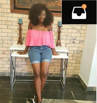Miss Chidera Okolie