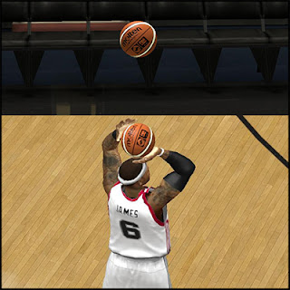 Molten Ball Patch for NBA 2K13 PC NBA2K Patches