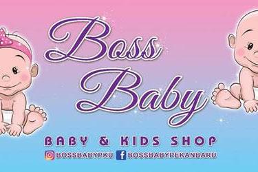 Lowongan Kerja Boss Baby Pekanbaru Februari 2019