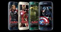 Review Samsung Galaxy S7 Varian Superhero