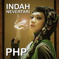 Lirik Lagu Indah Nevertari PHP