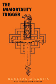 Review: The Immortality Trigger by Douglas Misquita