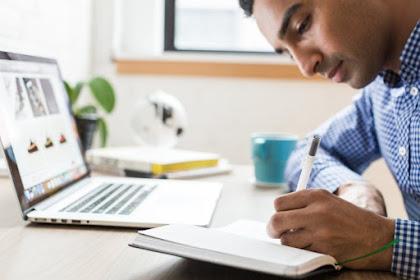 Situs Lowongan kerja Online yang Terpercaya