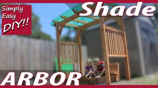 Shade Arbor