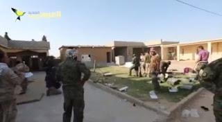 Persiapan Bertempur Lawan Sunni, Hizbullah Latih Milisi Syiah di Dekat Mosul