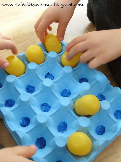 Memory dźwiękowe dla dzieci gra, sound memory game