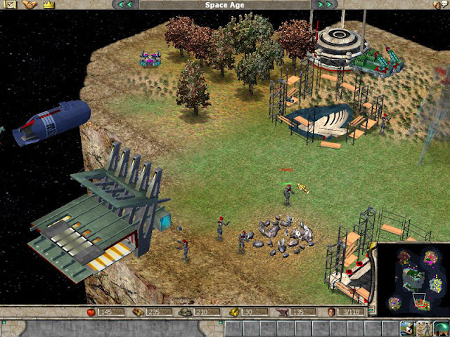 Empire Earth Full Version