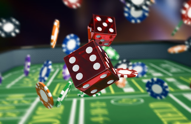 How online casino works ?