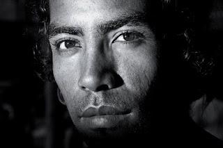 Retratos blanco y negro