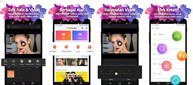 Download Aplikasi Viva Video Pro