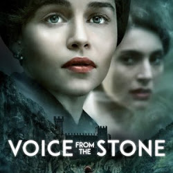 Poster Voice from the Stone 2017