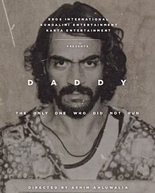 Download & Watch Full Hindi Movie Daddy 2017