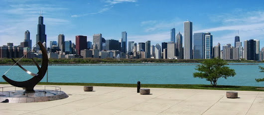 Chicago tours