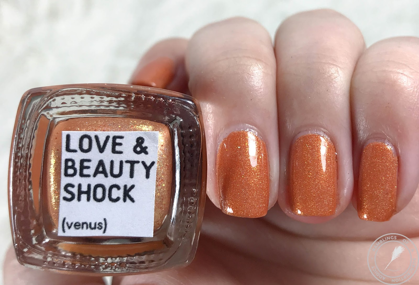 The Howling Boutique\'s Supermoon Lacquer - Love & Beauty Shock ...