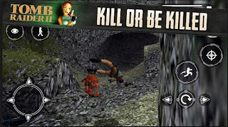 Tomb Raider 2 Apk Mod | aqilsoft